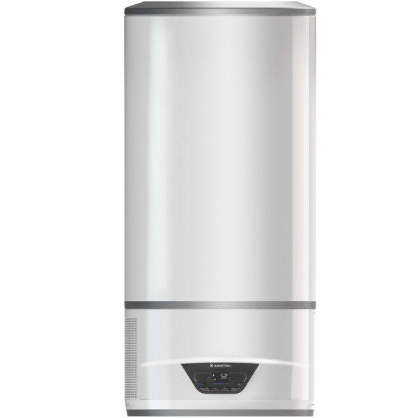 Boiler cu Pompa de Caldura Ariston Lydos Hybrid 100 litri - Unic Energo Instal