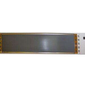 Panou radiant Sunjoy SH-S25 2500W - Unic Energo Instal